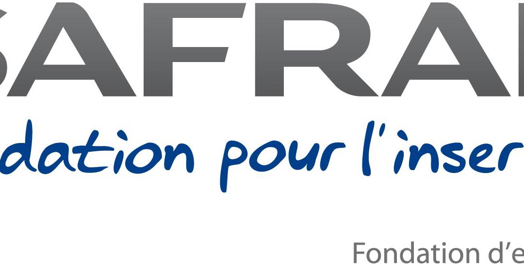 Fondation Safran pour l'insertion