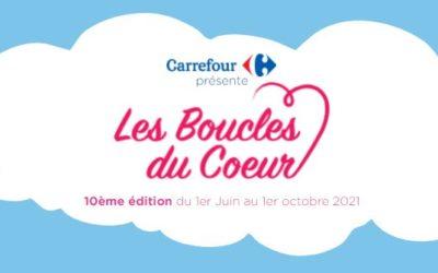 LES BOUCLES DU COEUR